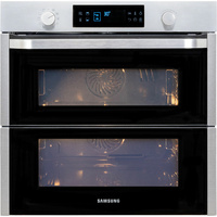 Samsung NV75N5671RS Dual Cook Flex(*41*) 								- Vue de face