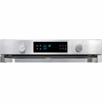 Samsung NV75N5671RS Dual Cook Flex(*41*) - Bandeau de commandes