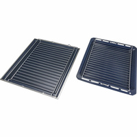 Samsung NV75N5671RS Dual Cook Flex(*41*) - Accessoires fournis