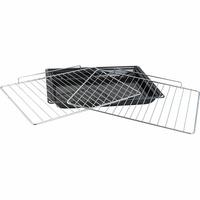 Sauter SOP5582X - Accessoires fournis