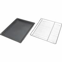 Siemens HB573ABR0(*49*) - Accessoires fournis