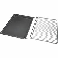 Siemens HB578BBS0 - Accessoires fournis