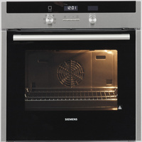 Test siemens hb65ab540f four encastrable ufc que choisir - Four encastrable que choisir ...