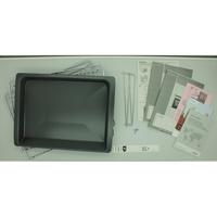 Siemens HB65AB540F - Accessoires et notices livrés avec le four