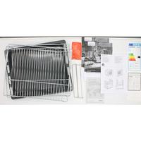 Siemens HB65LR555F - Accessoires et notices livrés avec le four