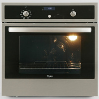 Test whirlpool akz232ix four encastrable ufc que choisir - Four encastrable que choisir ...