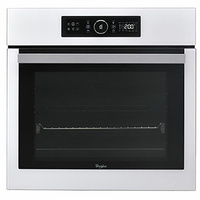 Whirlpool AKZ6290WH