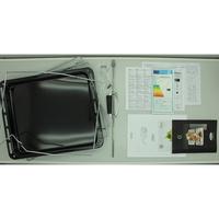 Whirlpool AKZM7630IXL - Accessoires et notices livrés avec le four