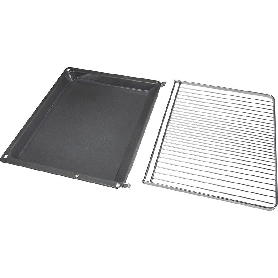 Bosch HBB578BS0(*39*) - Accessoires fournis