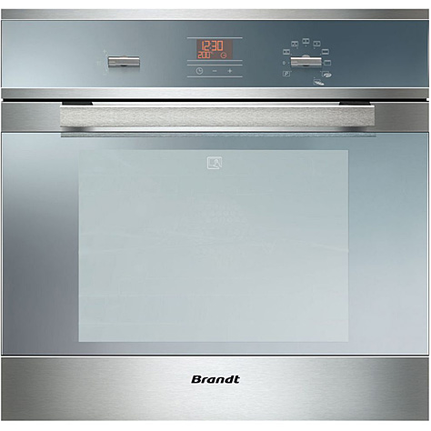 Test brandt fp1064m four encastrable ufc que choisir - Four encastrable que choisir ...