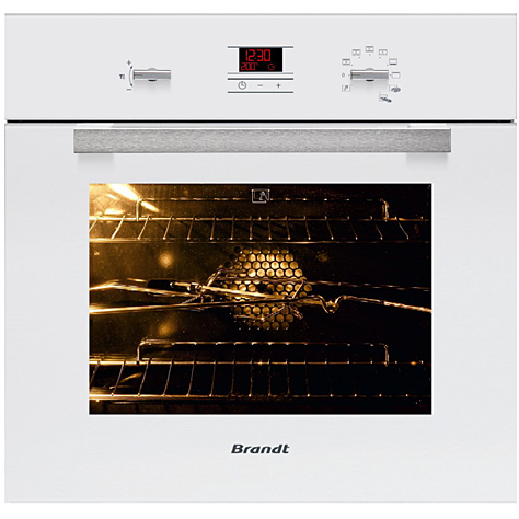 Test brandt fp1064w four encastrable ufc que choisir - Four encastrable que choisir ...