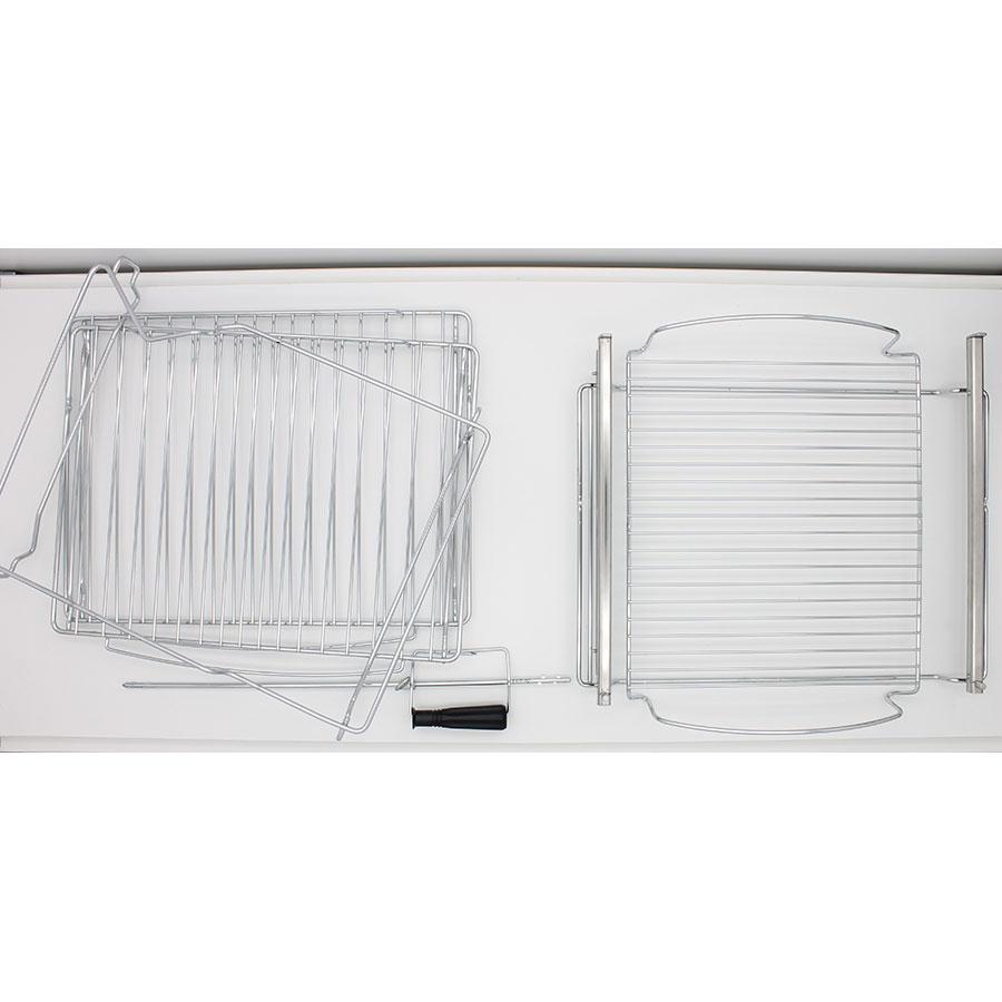 De Dietrich DOP6597GX - Accessoires livrés avec le four