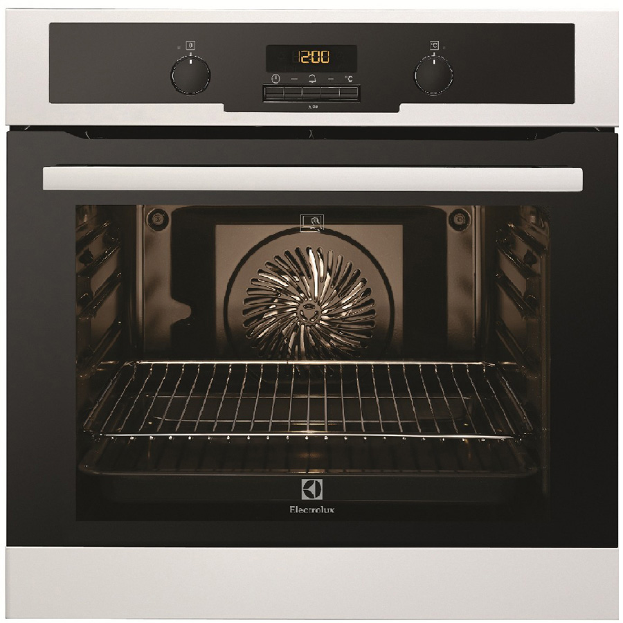 Test electrolux eec44540ow four encastrable ufc que - Four encastrable que choisir ...