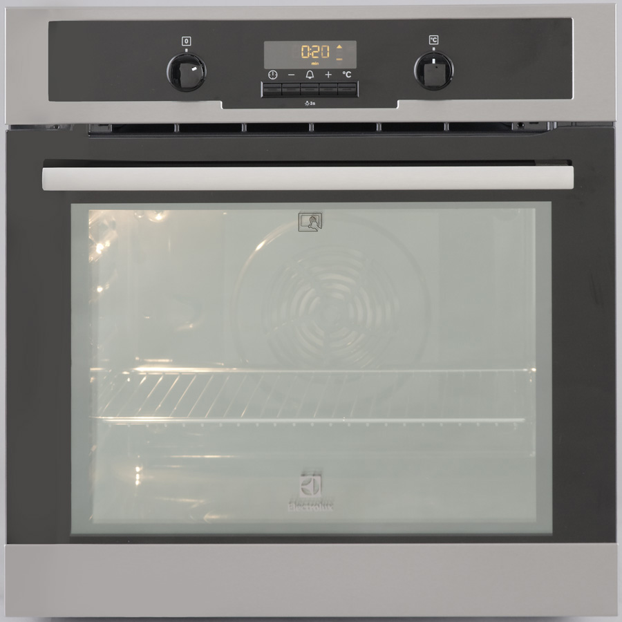 test electrolux eec44540ox four encastrable ufc que choisir