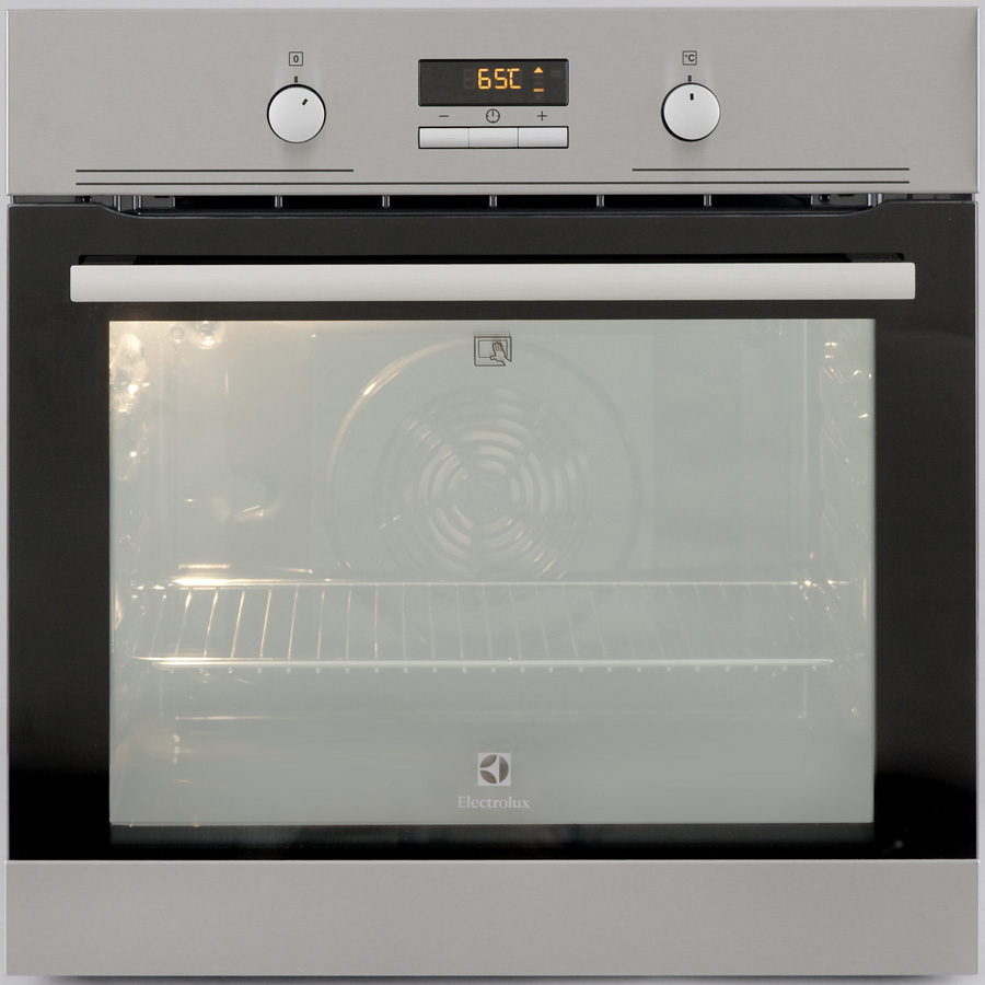 Test electrolux eoc3485aox four encastrable ufc que choisir - Four encastrable que choisir ...