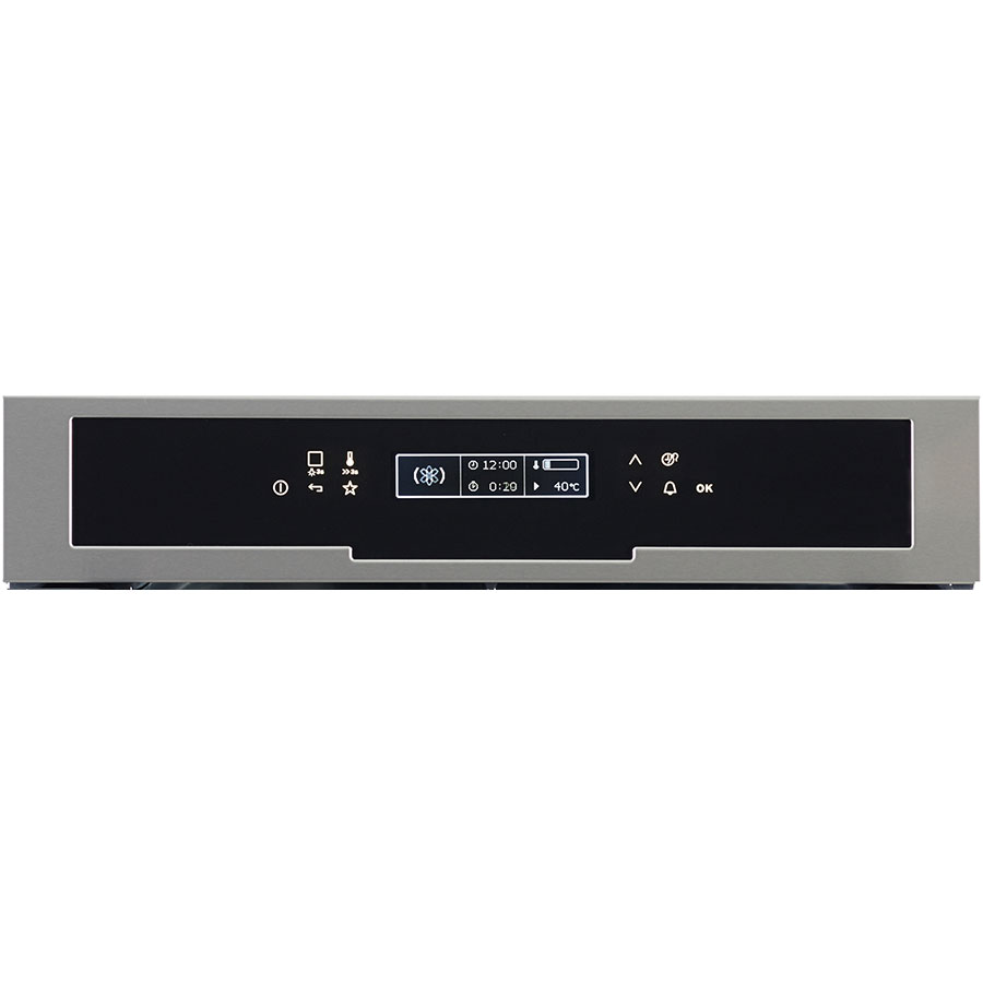 Electrolux EOC5841FOX - Bandeau de commandes