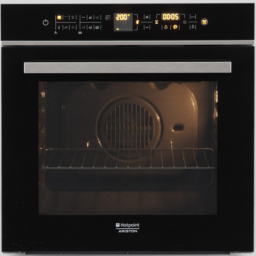 Test hotpoint ariston fzi103e p ha four encastrable ufc que choisir - Four encastrable que choisir ...
