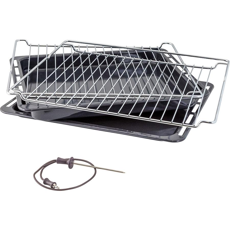 Ikea Raffinerad 203.009.17 - Accessoires fournis