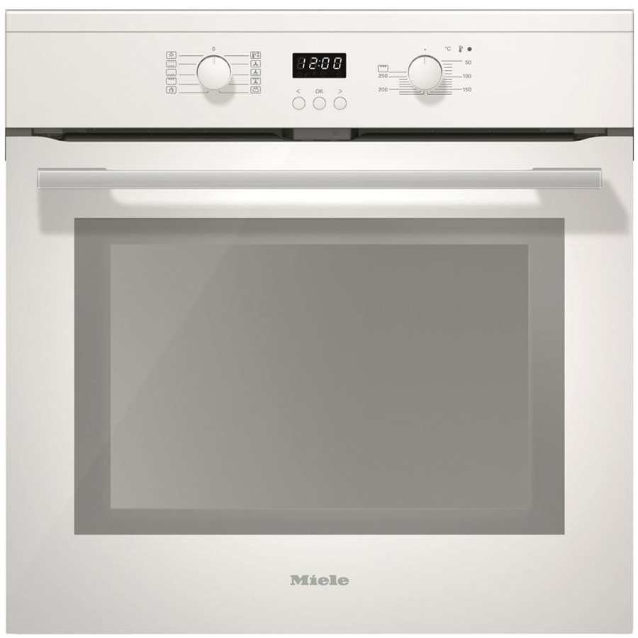Test miele h2361bpbb four encastrable ufc que choisir - Four encastrable que choisir ...