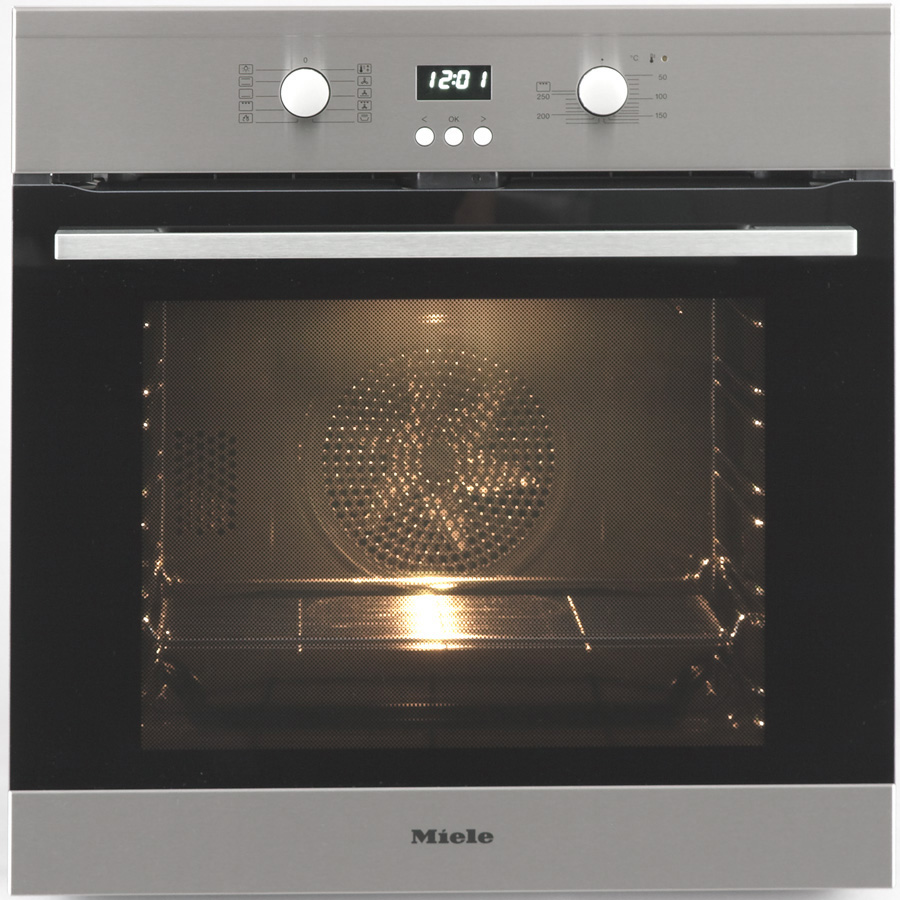 Test miele h2361bpin four encastrable ufc que choisir - Four encastrable que choisir ...