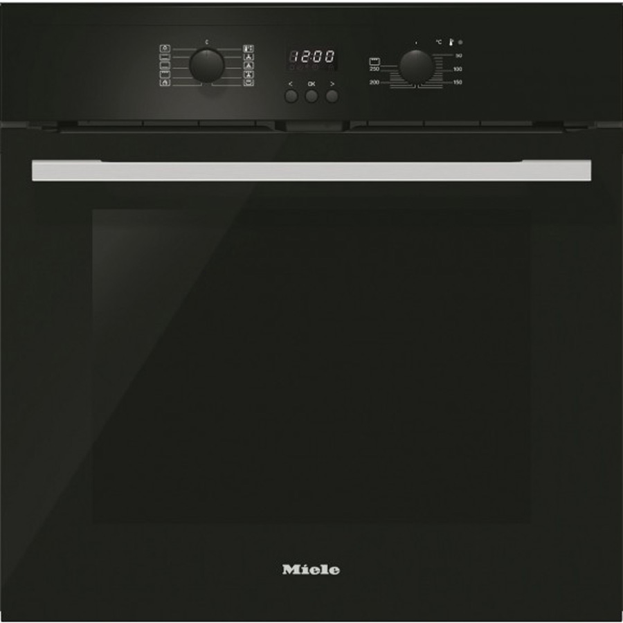 Test miele h2361bpnr four encastrable ufc que choisir - Four encastrable que choisir ...