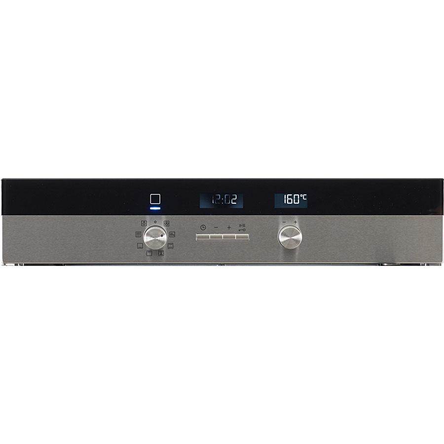 Siemens HB65LR555F - Bandeau de commandes