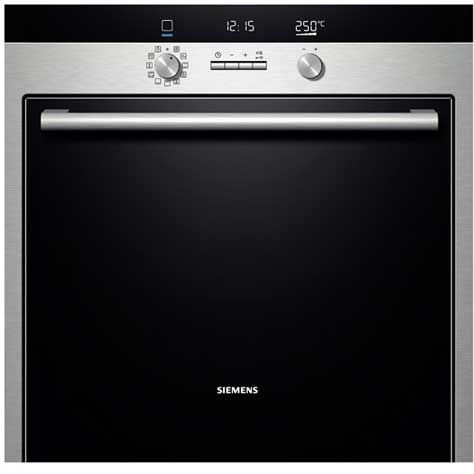 Test siemens hb75gb560f four encastrable ufc que choisir - Four encastrable que choisir ...