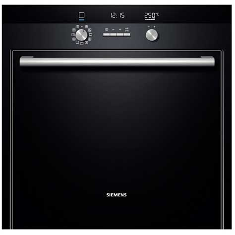 Test siemens hb75gb660f four encastrable ufc que choisir - Four encastrable que choisir ...