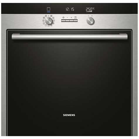 Test siemens hb75gr560f four encastrable ufc que choisir - Four encastrable que choisir ...