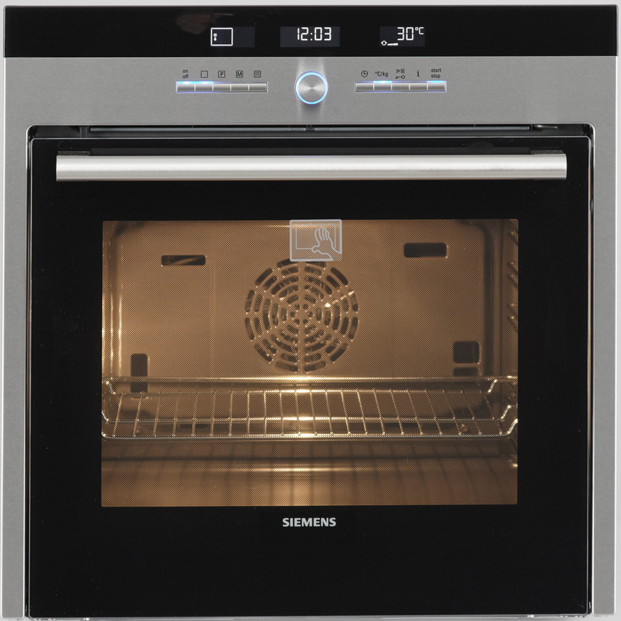 Test siemens hb76g1560f four encastrable ufc que choisir - Four encastrable que choisir ...
