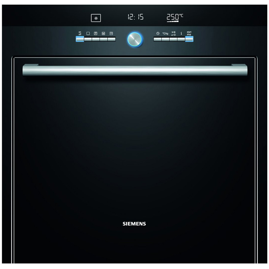 Test siemens hb76g1660f four encastrable ufc que choisir - Four encastrable que choisir ...