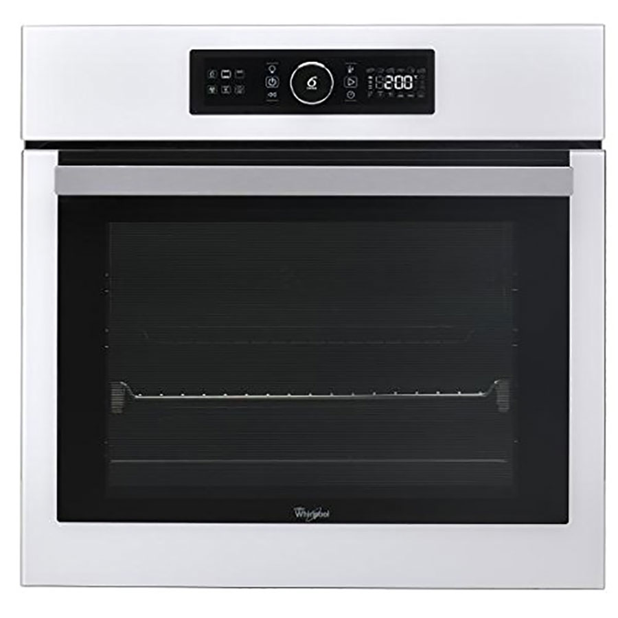 Whirlpool AKZ6290WH - Vue principale