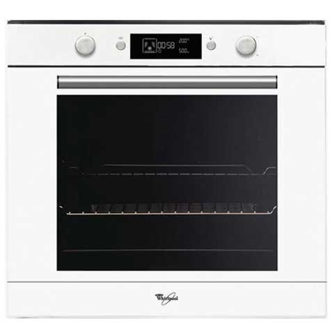 Test whirlpool akzm771wh four encastrable ufc que choisir - Four encastrable que choisir ...