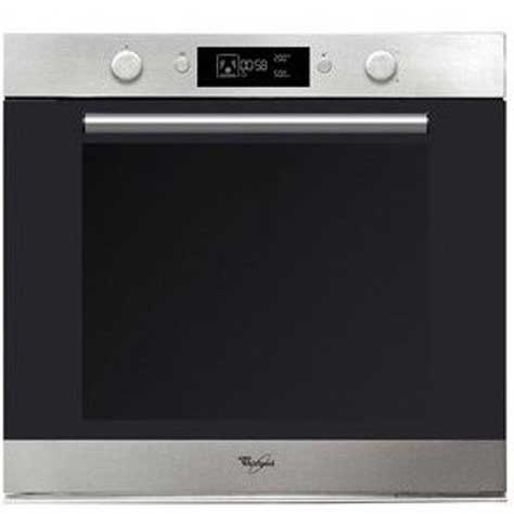 Test whirlpool akzm776ix four encastrable ufc que choisir - Four encastrable que choisir ...