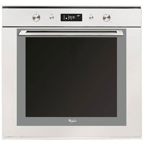 Test whirlpool akzm786wh four encastrable ufc que choisir - Four encastrable que choisir ...
