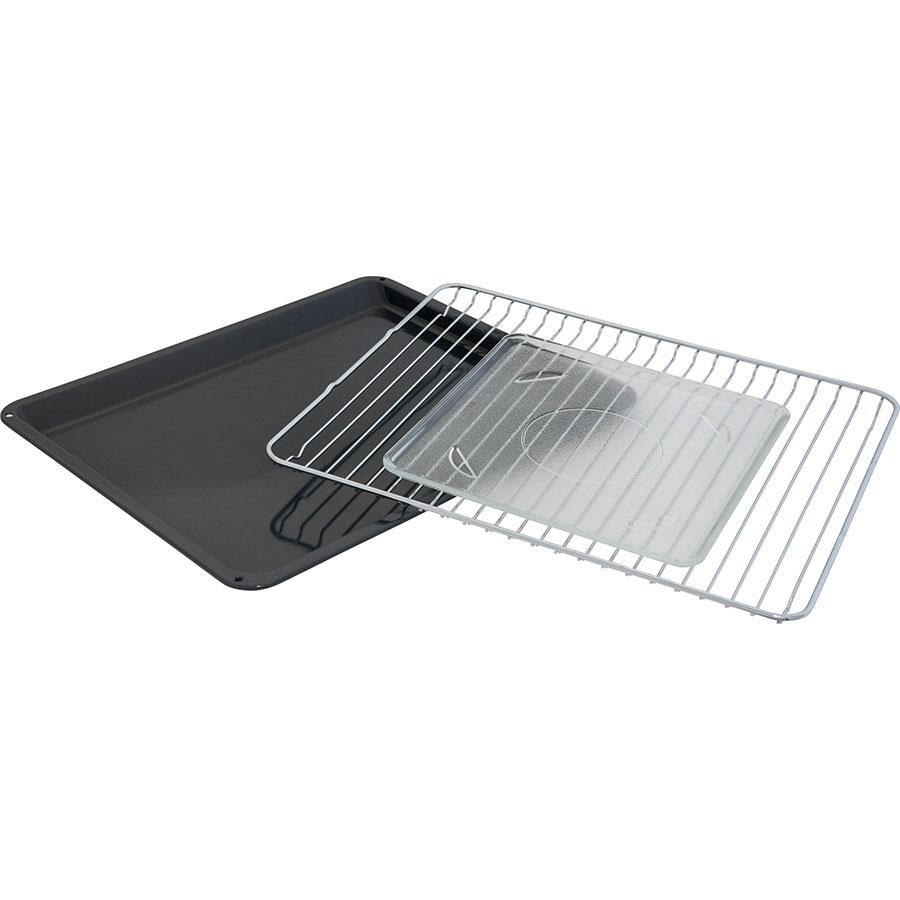 Ikea Granslos 403.009.40 - Accessoires fournis