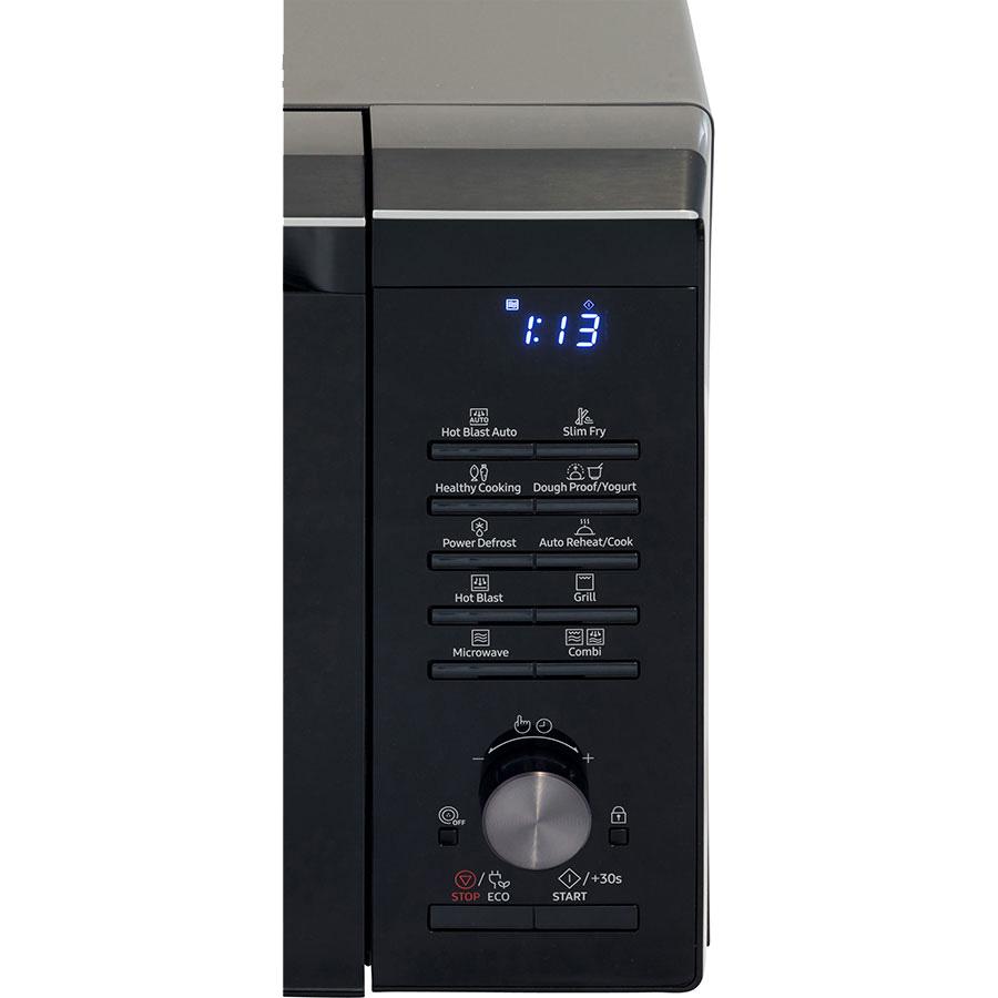 test samsung mc28m6055ck fours micro ondes pose libre ufc que choisir. Black Bedroom Furniture Sets. Home Design Ideas