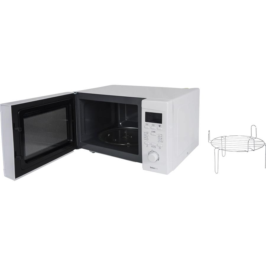 test selecline as823eci fours micro ondes pose libre ufc que choisir. Black Bedroom Furniture Sets. Home Design Ideas