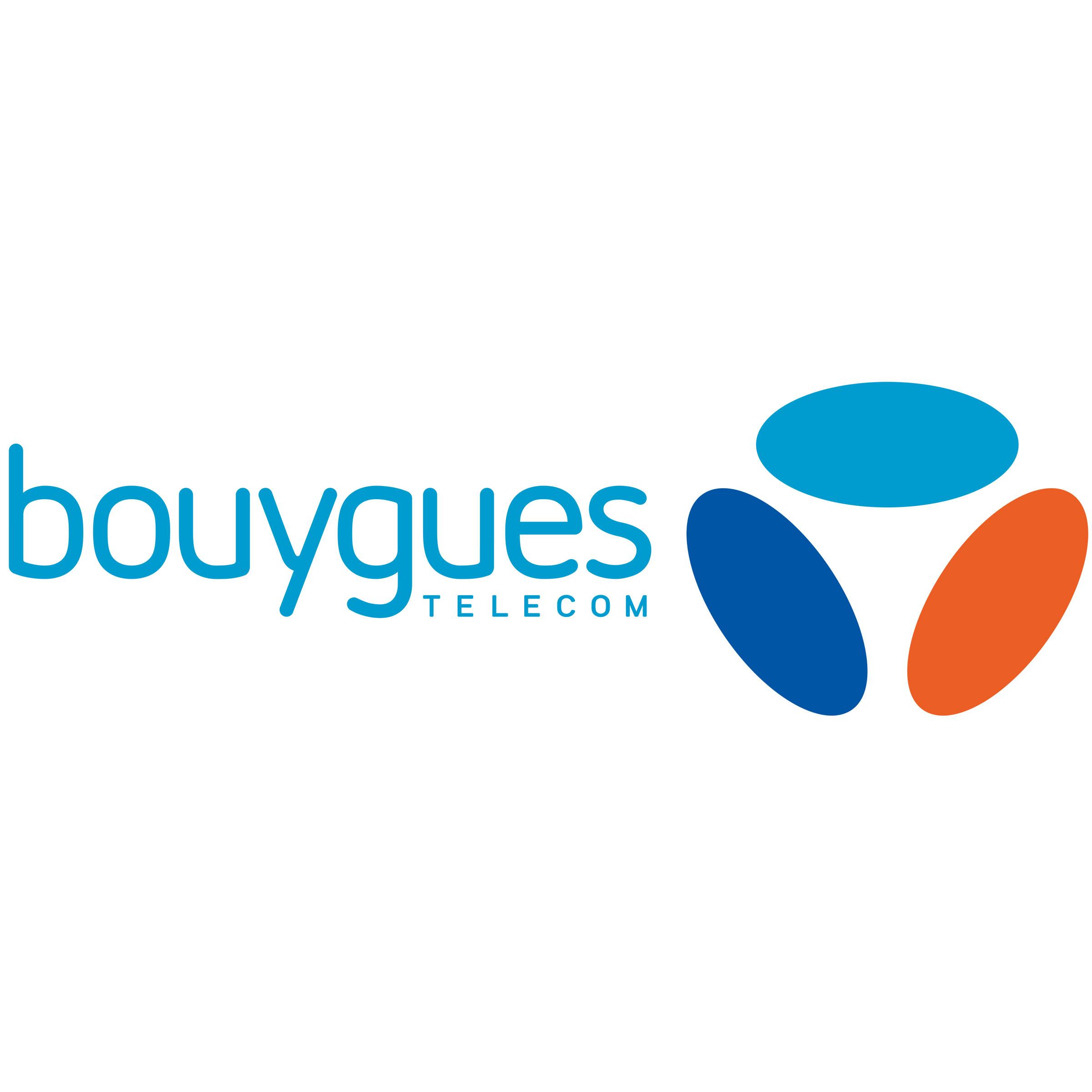 Bouygues Télécom  -