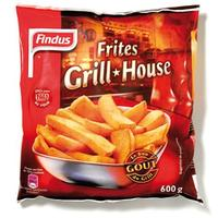 Findus Grill house