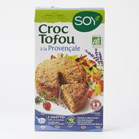 Soy Croc Tofou à la provençale