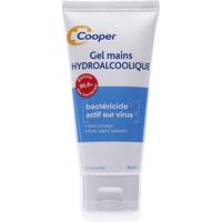 Cooper Gel mains hydroalcoolique