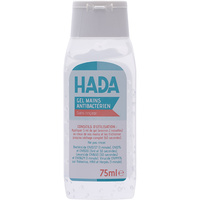 Hada Gel mains antibactérien sans rinçage