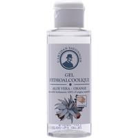 L'artisan savonnier Gel hydroalcoolique Aloe Vera - Orange aux actifs hydratants 100% d'origine naturelle