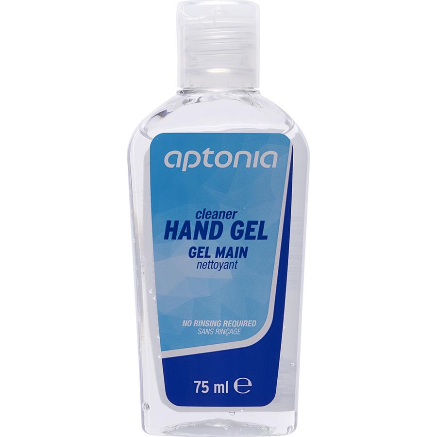 Aptonia Cleaner hand gel - gel main nettoyant -