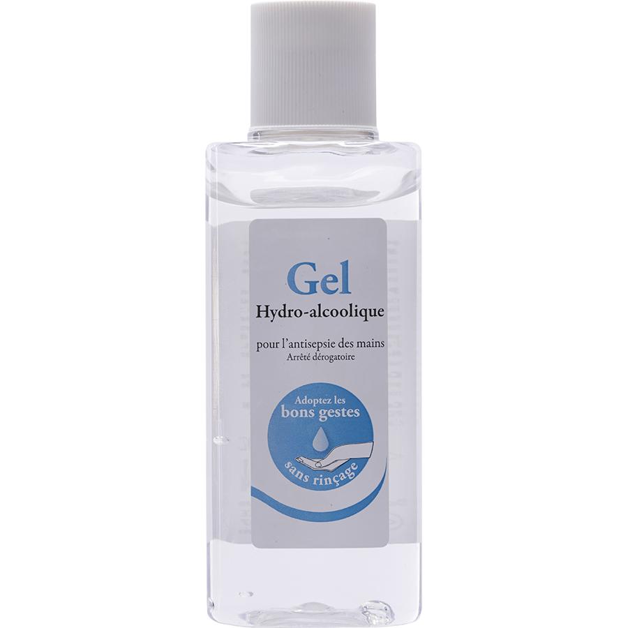 Gel hydro-alcoolique (DMP) Gel hydro-alcoolique pour l'antisepsie des mains(*46*) -