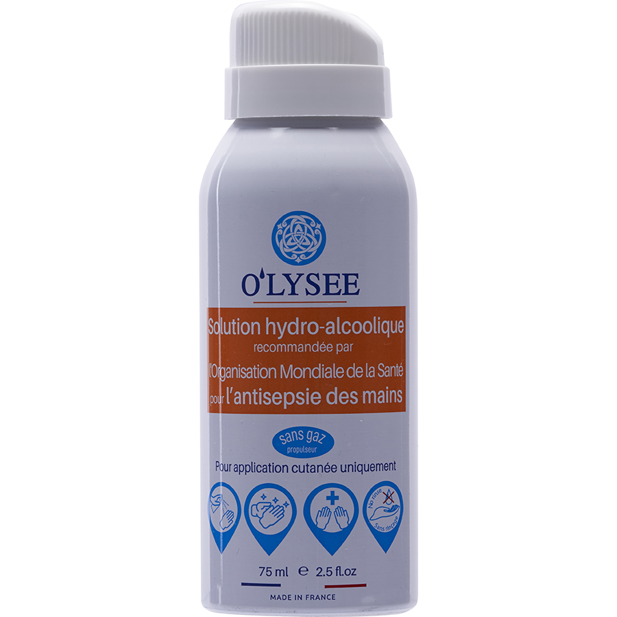 O'lysee Solution hydro-alcoolique(*49*) -