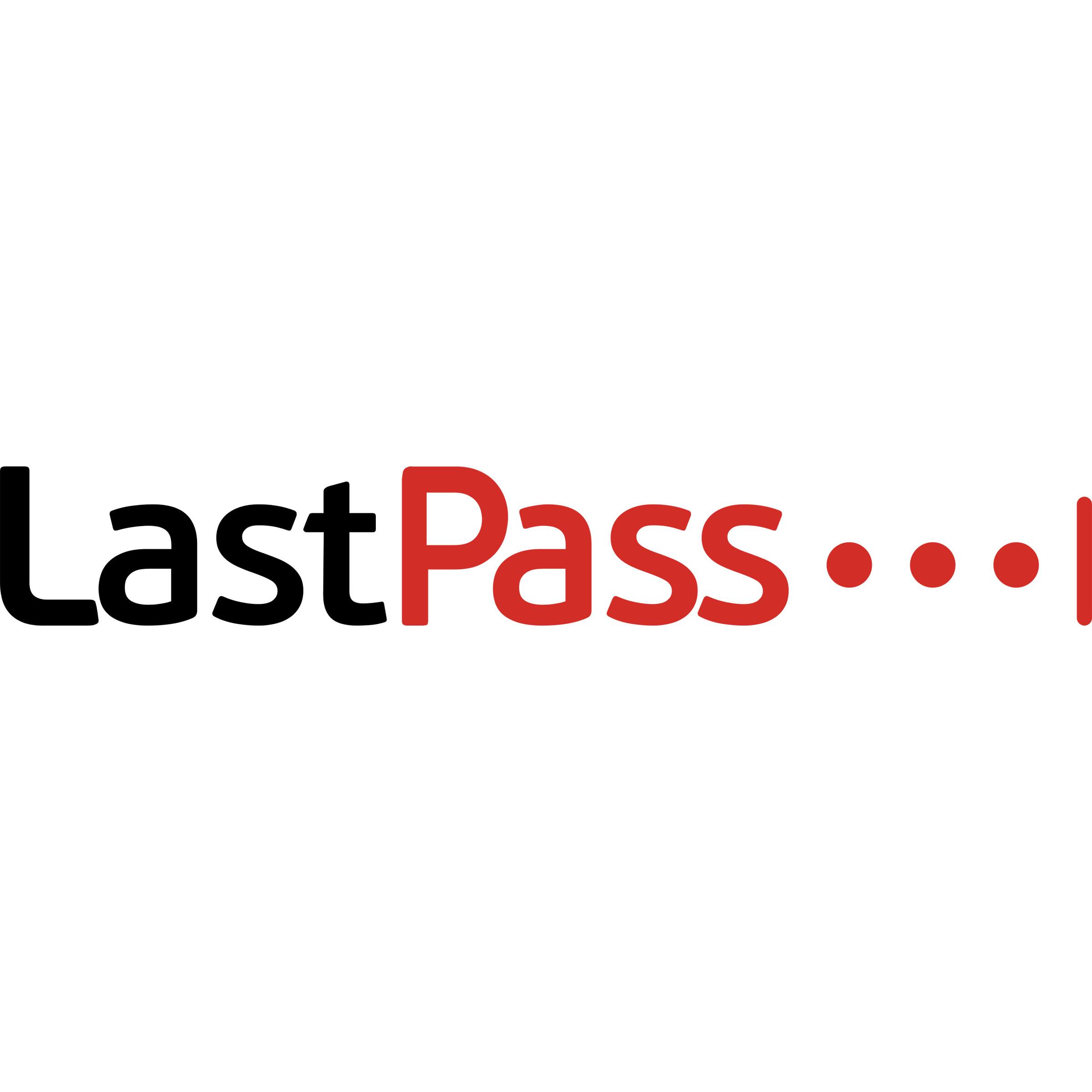 LastPass Premium -