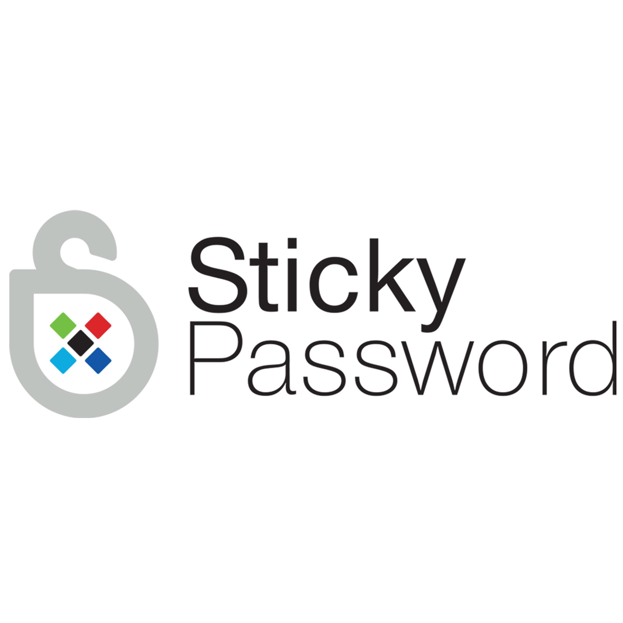 Sticky Password Premium -