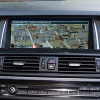 BMW Navigation Multimedia Professional (518D)